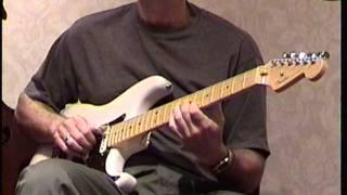 Lorne Lofsky, CAAS 1999, playing Miles Davis.