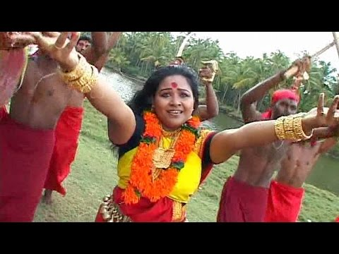 Amme Amme Maha Maye - Kodungalloor Devi Devotional Song | Devi Songs 2014