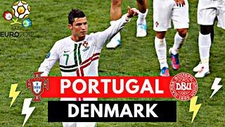 Portugal Vs Denmark 3 2 All Goals Highlights Uefa Euro 2012 MP3