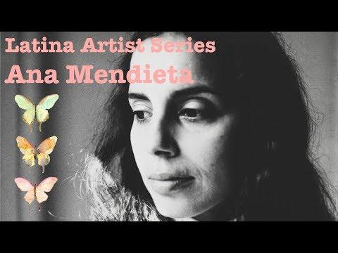 Latina Artists: Ana Mendieta | Radical Women Series