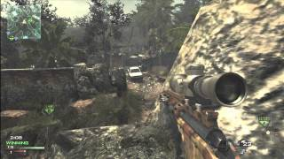 Team SG :: Modern Warfare 3 :: Search & Destroy