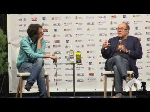 Carlo Verdone - Incontro a Est Film Festival 2016 - Montefiascone