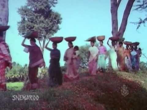 Kannada Hit Songs - Negila Hididu From Beladingalagi Baa
