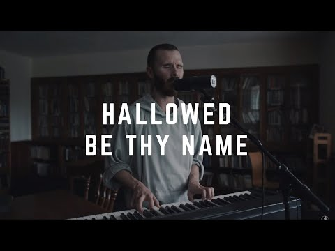 SHADE // Hallowed Be Thy Name // Brother Isaiah (Live)