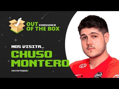OUT OF THE BOX #06 con CHUSO MONTERO