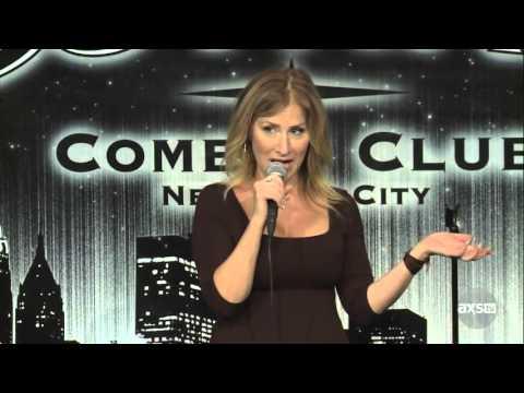 Single Mom Comedy - Gotham Comedy Live