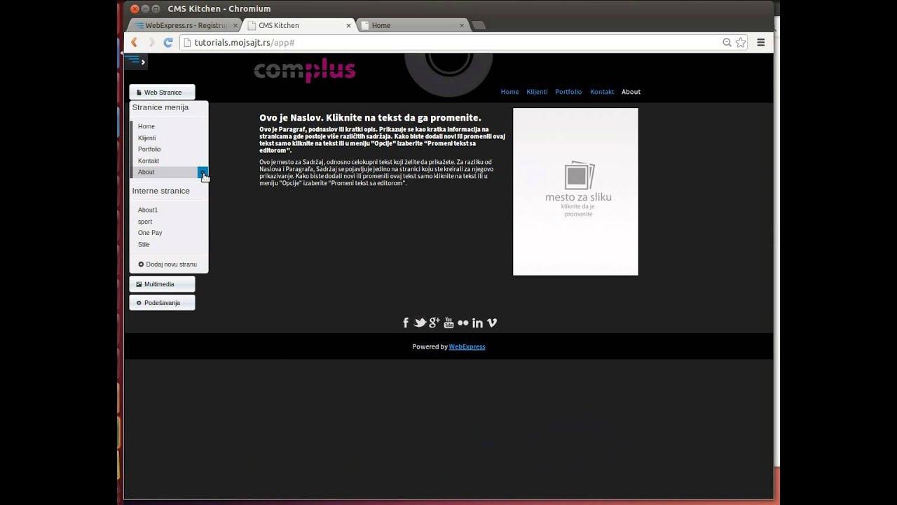 Sa sajta twoo odjava Mladen twoo
