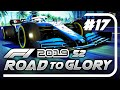 6 DNFs IN 5 LAPS! SUZUKA CHAOS! - F1 2019 Road to Glory Career - S2 Part 17