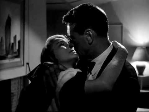 Will You Still Love Me Tomorrow? ● Patricia Neal & Gary Cooper