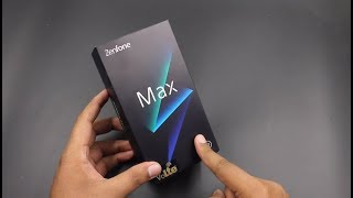 Asus Zenfone Max M2 Unboxing, Camera, Gaming, hands on Review | Best Smartphone under 10,000 ?