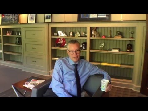 Delta Air Lines CEO Ed Bastian Chats With Airlineguys ™ Quick Turn