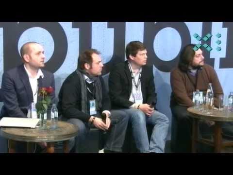 re:publica 2011 - Die Illusion vom öffentlichen Raum on YouTube