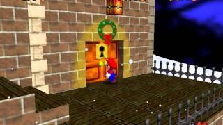 Scrooge 64 -  0 Stars TAS in 5:22:53