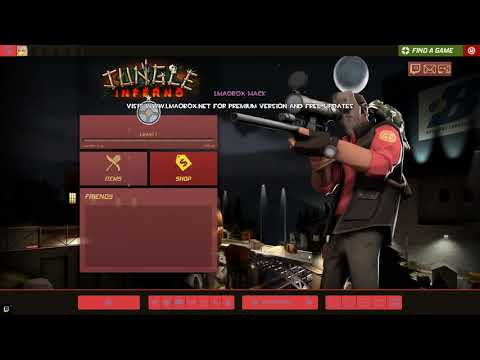 TF2 Hacking with Lmaobox how its done and how to be undetected