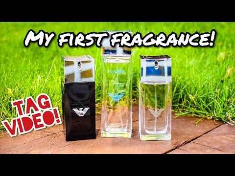 My First Fragrance - Tag Video - Emporio Armani Diamonds