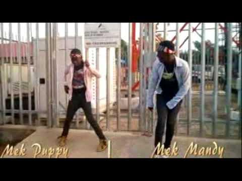 mek dancers video dance-bisa kdei ft patoranking-life