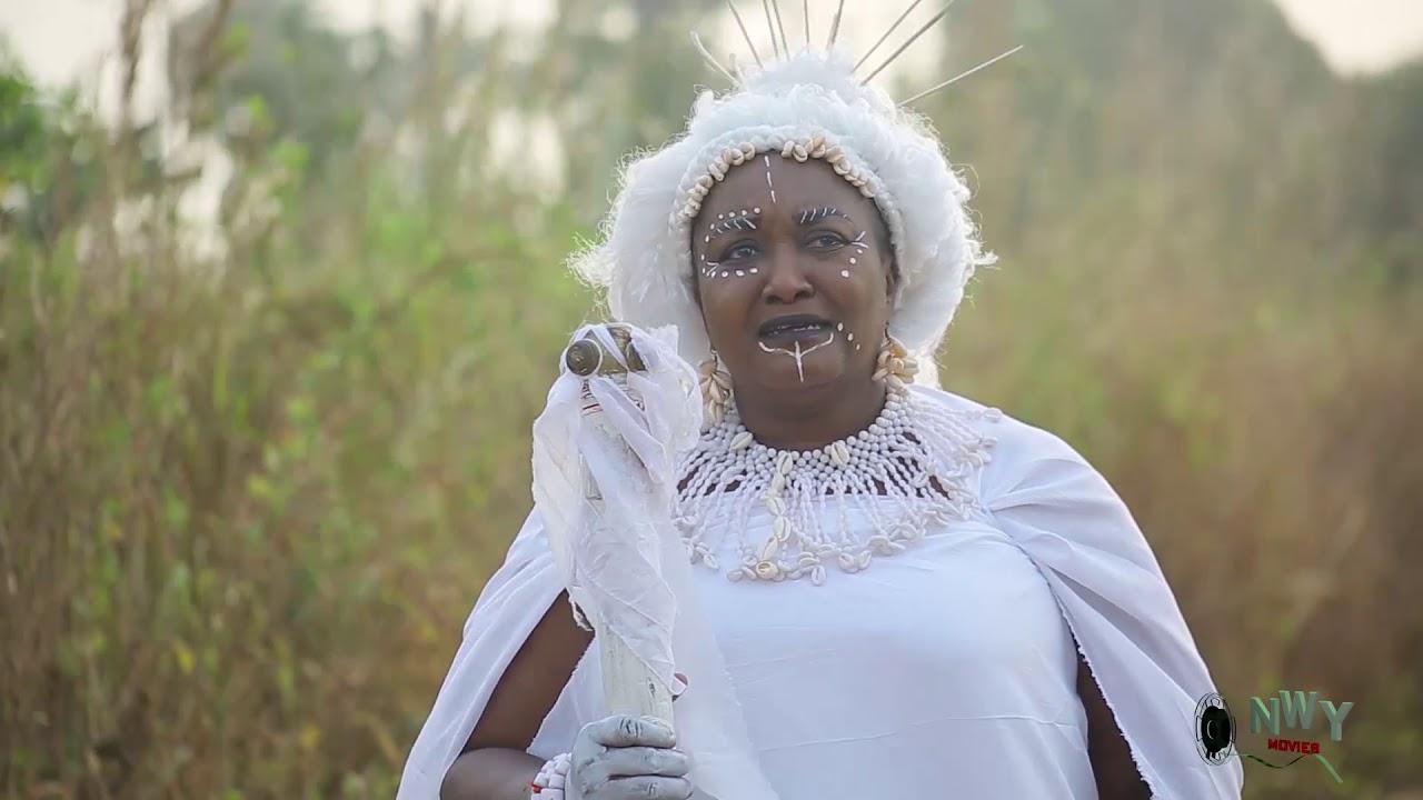 Download Royal Witch Season 1 & 2 - ( New Movie ) 2019 Latest Nigerian Movie