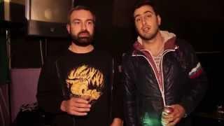 Torino Local Scene - Montana, Aleph-Zero - INTERVISTA