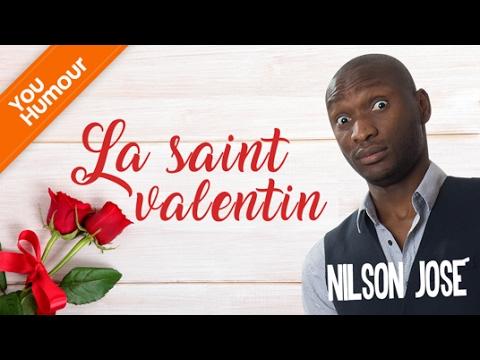 NILSON JOSE - La Saint-Valentin