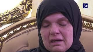 والدا الشهيد أبو دياك يناشدان الحكومة الضغط على الاحتلال لتسليمهما جثمانه (26/11/2019)