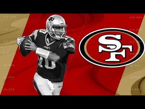 New 49ers QB Jimmy Garoppolo's 2016 Highlights | 🚨 Trade Alert 🚨 | NFL