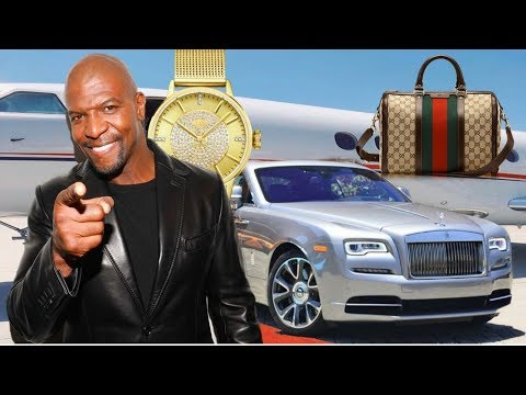 7 Most Expensive Things Owned By Terry Crews