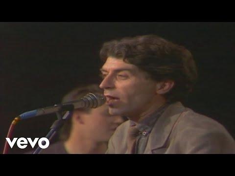 Joaquín Sabina - Cuando Era Mas Joven (Video Actuacion TVE) mp3