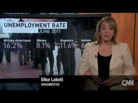 African-American jobless rate tops 16%