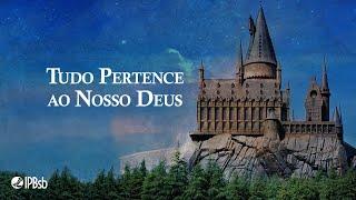 """2020-09-13 -""""Tudo Pertence ao Nosso Deus"""" - Daniel 2 - Sem. Lucas Miranda - Transmissão Matutina"""