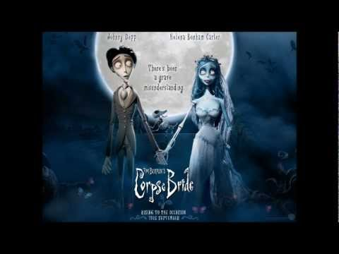 Corpse Bride OST - 11 The Piano Duet