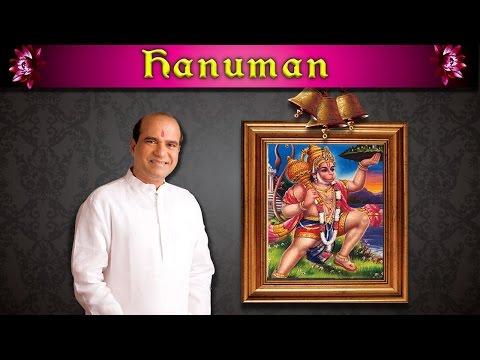 Shri Hanuman Chalisa | Param Pooja | Suresh Wadkar | Times Music Spiritual
