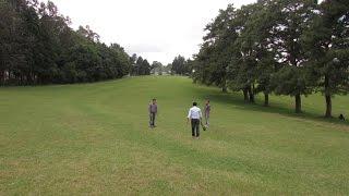 Golf Course Shillong Mawlynnong Cherrapunjee Sohra Meghalaya Halfway Heaven Incredible India