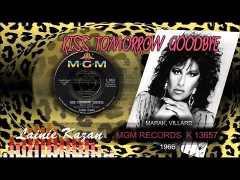 ♫Lainie Kazan♫Kiss Tomorrow Goode