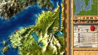 Patrizier 2 Gameplay part 5