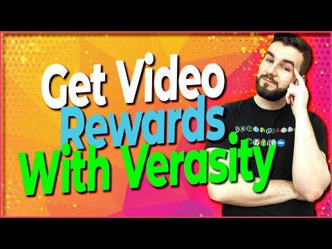 ▶️ Verasity Is The Best Attention-Based Video Rewards Model | EP#146