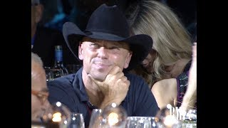 Highlights from the BMI Country Awards 2016 Honoring Kenny Chesney