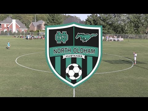 NOHS JV Boys Soccer / Sept 3, 2019 / North Oldham High School vs Oldham County High School
