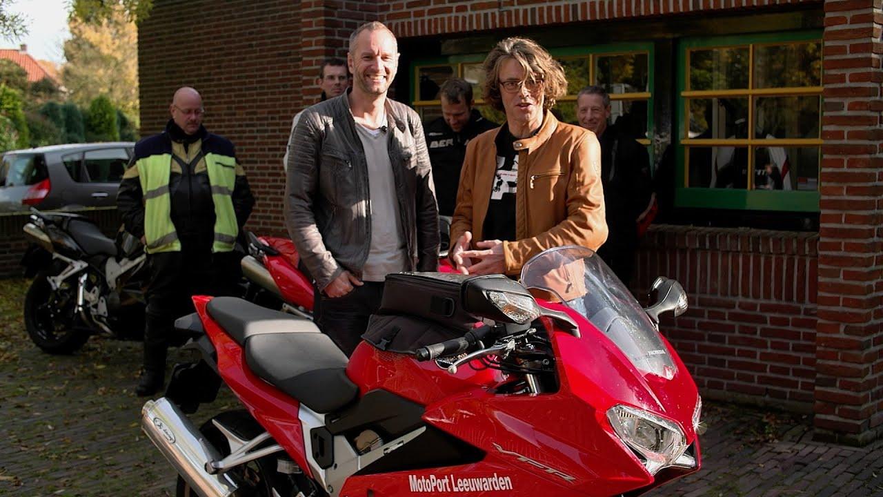 honda motor occasions nederland