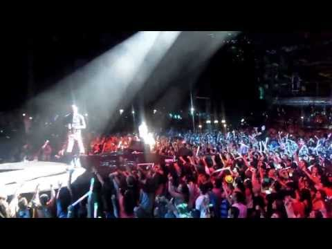 Onstage - Akon in Beirut @ Forum De Beyrouth 22 June 2013 presented by Poliakov.