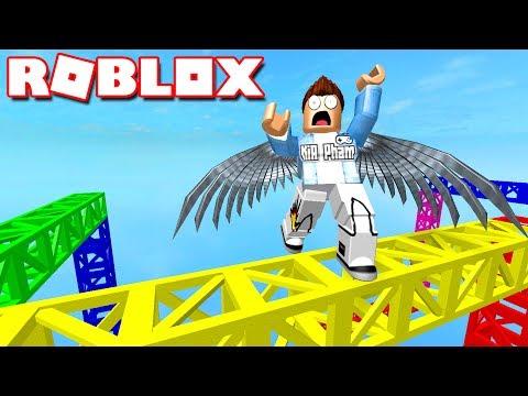 Roblox | TỰ TẠO MỘT OBBY TRONG ROBLOX - Obstacle Course Creator | KiA Phạm