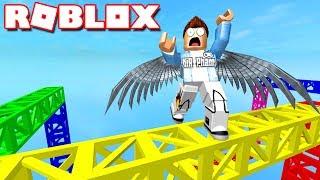 Roblox ? CREAR UN OBBY EN ROBLOX-Obstacle Course Creator KiA Pham