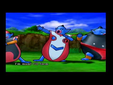 Dragon Quest 8 - Part 15   Recruiting Monsters