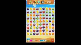 Juice Cubes Level 64 Walkthrough