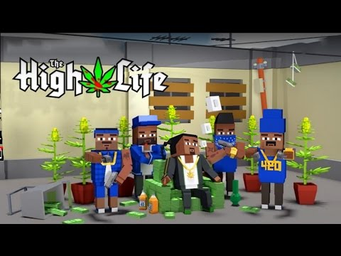 The High Life Weed Dealer (by Weed Games) Android Gameplay [HD]