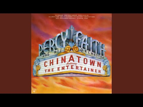 Theme from Chinatown From the Film, Chinatown