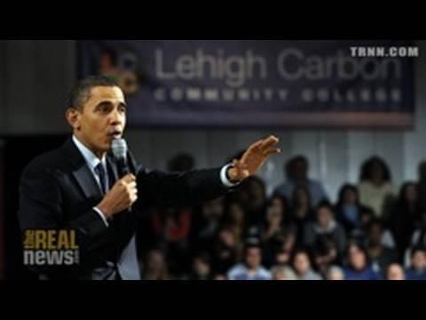Obama's jobs summit