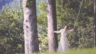 Коллекция свадебных платьев Hadassa 2015