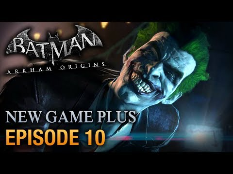 Batman: Arkham Origins - Walkthrough - Episode 10: The Royal
