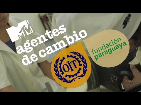 Paraguay: Helping young people become skilled rural entrepreneurs (30 seconds)