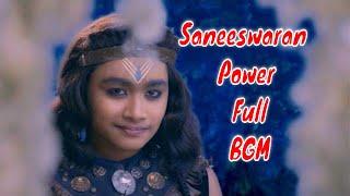 Saneeswaran power full background music   Saneeswaran BGM 🙏🙏